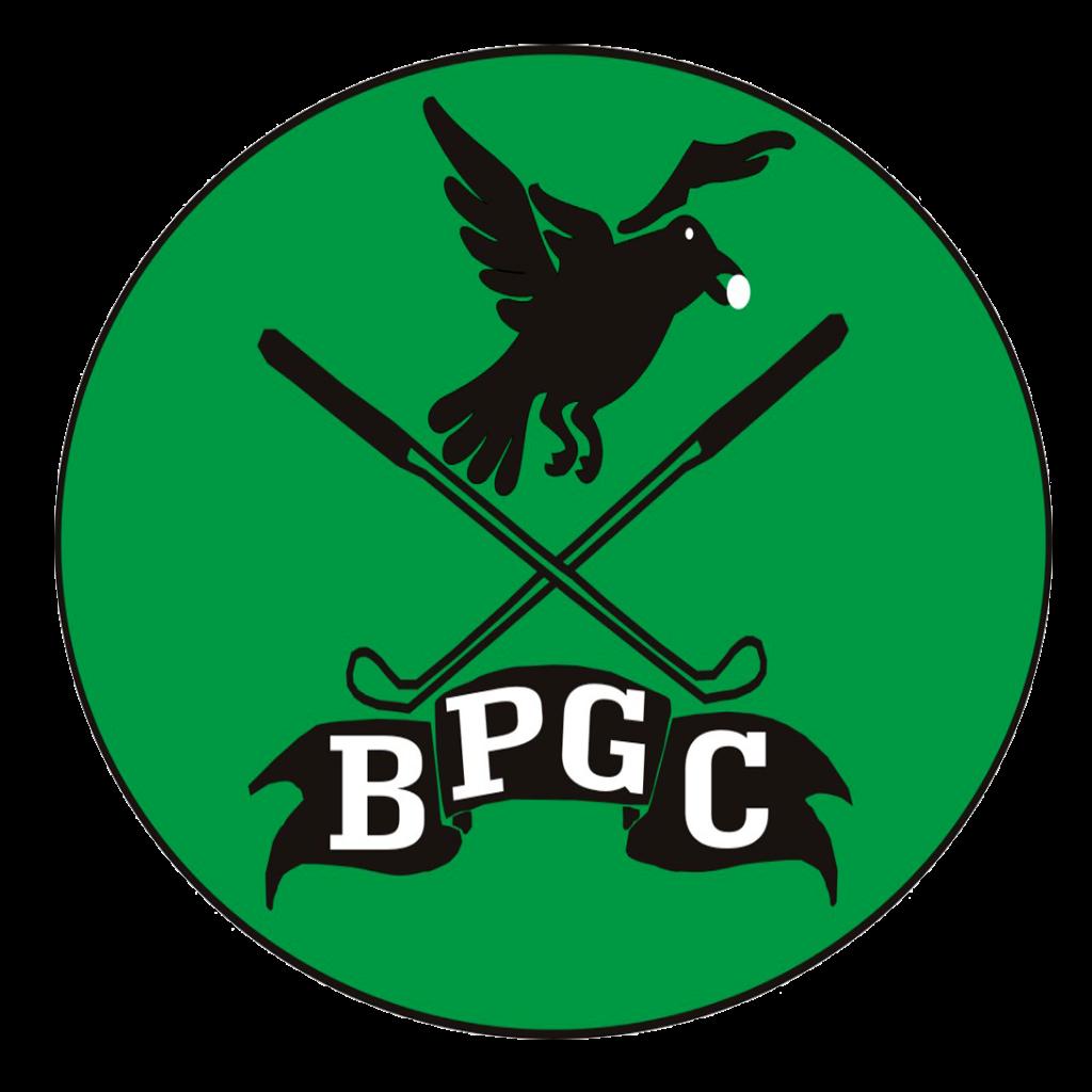 The Bombay Presidency Golf Club